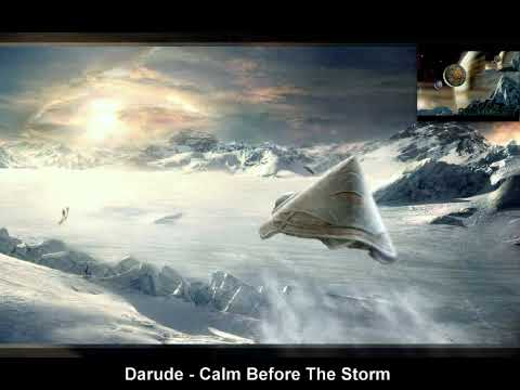 Darude - Calm Before The Storm