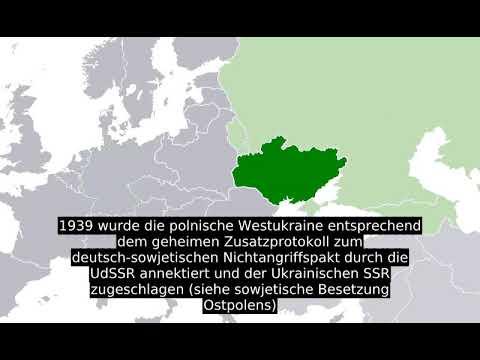 Ukrainische Sozialistische Sowjetrepublik