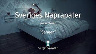 Sveriges Naprapater - Sängen
