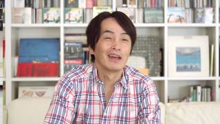 石田衣良ブックトーク 『小説家と過ごす日曜日』。 http://ishidaira.co...
