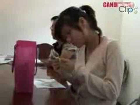"""Bắt 4 đối tượng phát tán video clip """"nóng"""" của Hoàng Thùy Li"""