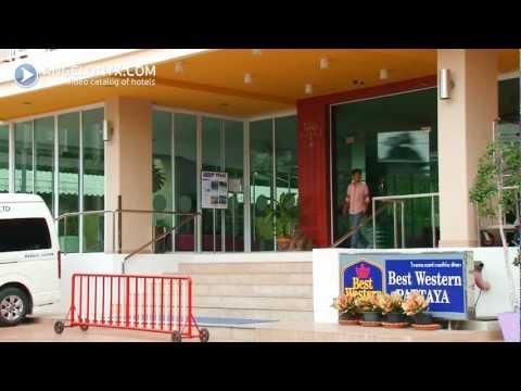 Best Western Pattaya 3★ Hotel Pattaya Thailand