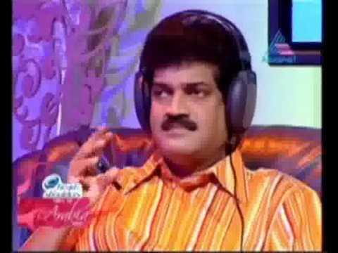 Voice Of Arabia Semi Final-Nakshathra Deepangal.flv