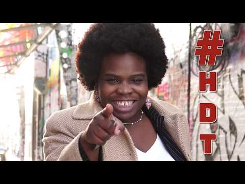 Hammer Down Time Trailer ~ Why I Created #HDT