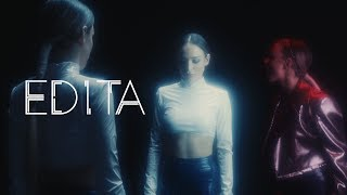EDITA - SOBA (OFFICIAL VIDEO)