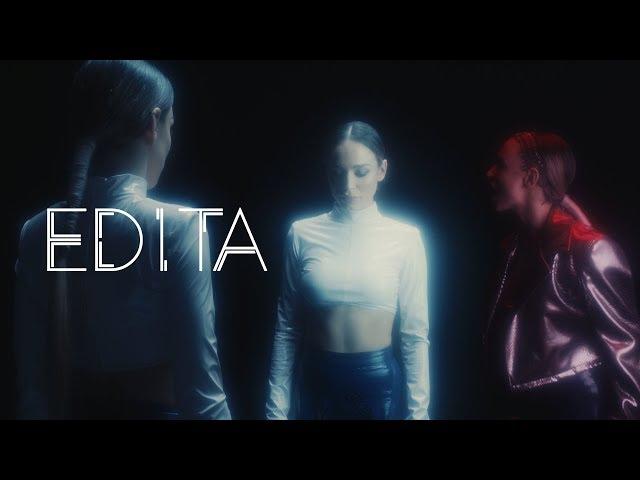 EDITA - SOBA (OFFICIAL VIDEO)