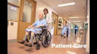 Quality Care Through Knowledge: St. Michael's Hospital Strategic Plan 2011-2014
