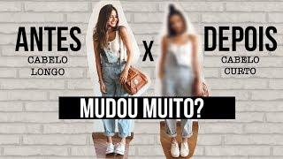 Download Video CABELO CURTO x CABELO LONGO: Faz diferença nos looks? MP3 3GP MP4
