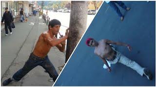 Borrachos expertos en MMA | Artes marciales