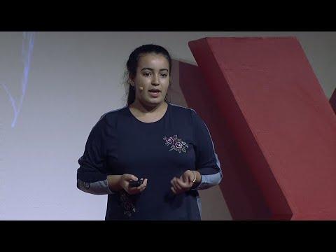 Digitalization: Bless Or Barrier   Nada Bennani   TEDxMarrakesh