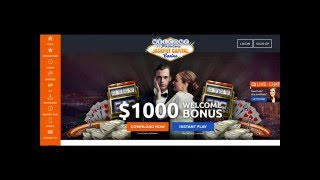 Top 10 RTG Online Casinos for Bonus Codes(, 2016-05-18T09:14:46.000Z)