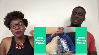 ANWAR JIBAWI VINE COMPILATION REACTION!!