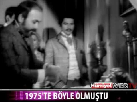 1975 Yili Ask I Memnu Final Sahnesi Youtube