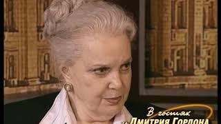 Быстрицкая: Главный режиссер поманил меня пальчиком: