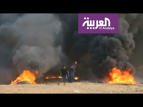 """غزة .. خدمات قطرية بـ""""امتياز"""" لإسرائيل"""