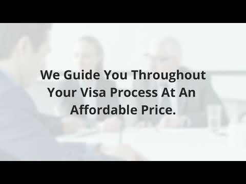 Visitors Visa - Master Immigration Consultancy