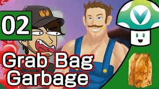 [Vinesauce] Vinny - Grab Bag Garbage #2: Well, it