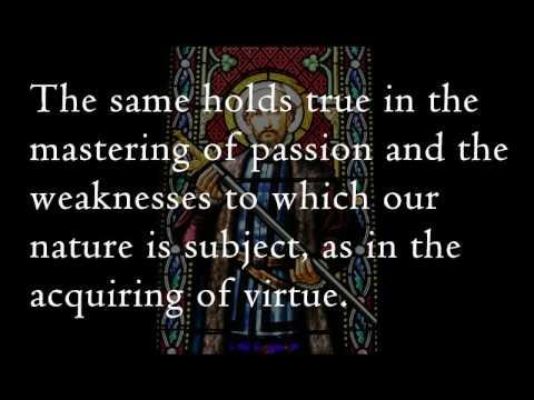 St Ignatius Quotes Amazing Quote Of The Day  Stignatius Of Loyola  Youtube