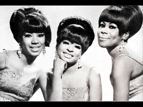 The Marvelettes - Please Mr Postman 1961