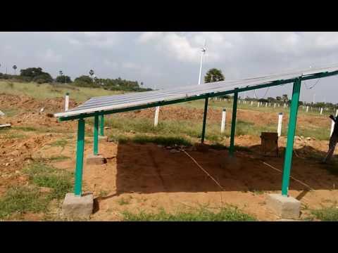Tirunelveli Field