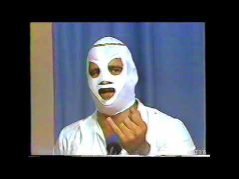 NWA Championship Wrestling From Florida 12/21/84