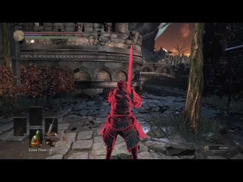 Dark Souls 3 - The long game