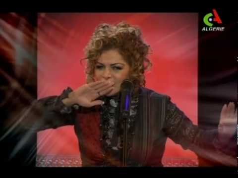 Fella Ababsa - Galou Ma Galou (live)