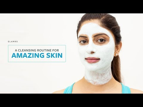 Step By Step Cleanup At Home For Pure And Clear Skin