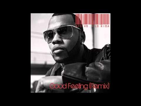 ATG vs. Flo Rida - Good Feeling (Dubstep Remix)