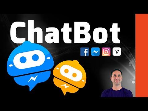 Respuestas Automáticas Usando El 🤖 BOT De Facebook Messenger   Tutorial 2020