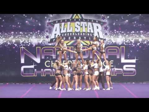 Shire Elite Cheerleading | Join Us In 2017 | Sutherland Shire, Sydney, NSW