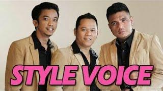 STYLE VOICE RAP