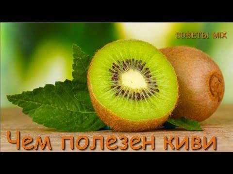 Фрукт киви: Состав, польза и лечебные свойства Польза киви для организма и для похудения