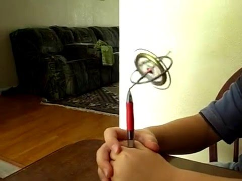 Awesome Gyroscope tricks! =)
