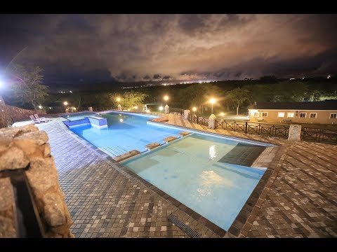 African Rest Accommodation Barberton South Africa | Africa Travel Channel