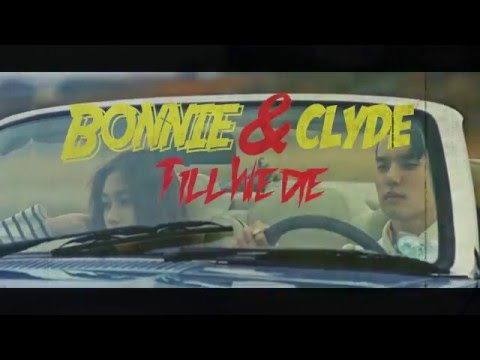 "DΞΔN ""bonnie & clyde"" (Official Video)"