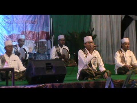 Gencar Sholawat - Ya Lal Waton & Ya Nabi Salam (Vocal Terfavorit FesBan PP Syarifatul 'Ulum Ngawi)