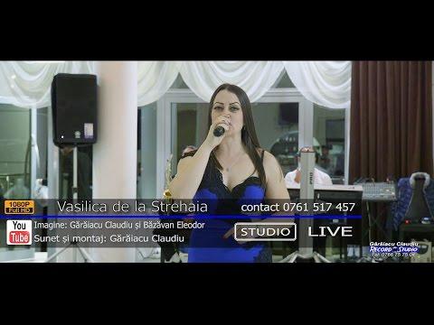 VASILICA DE LA STREHAIA | LIVE 2018 | Strainatatea, Acasa de Sarbatori, Bogatie, Saracie