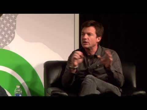 BAD WORDS - Jason Bateman at SXSW