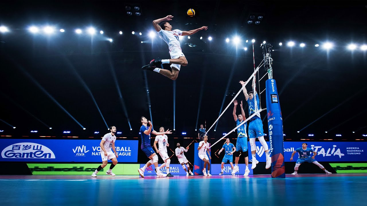 Download When Gravity Is a Joke | Volleyball 2021 (HD)