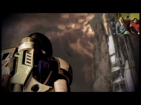 Sense and Sentimentalism Mass Effect2 Ep 9: Time Flies When You're Dead