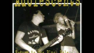 Adolescents - Kids Of The Black Hole (Live)