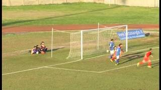 Sangiovannese-Ravenna 2-3 Serie D Girone D