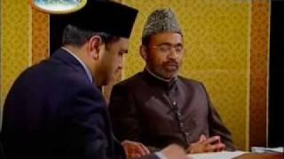 Persecution of Ahmadiyya Muslim Jama'at - Urdu Discussion Program 9 (part 2/6)