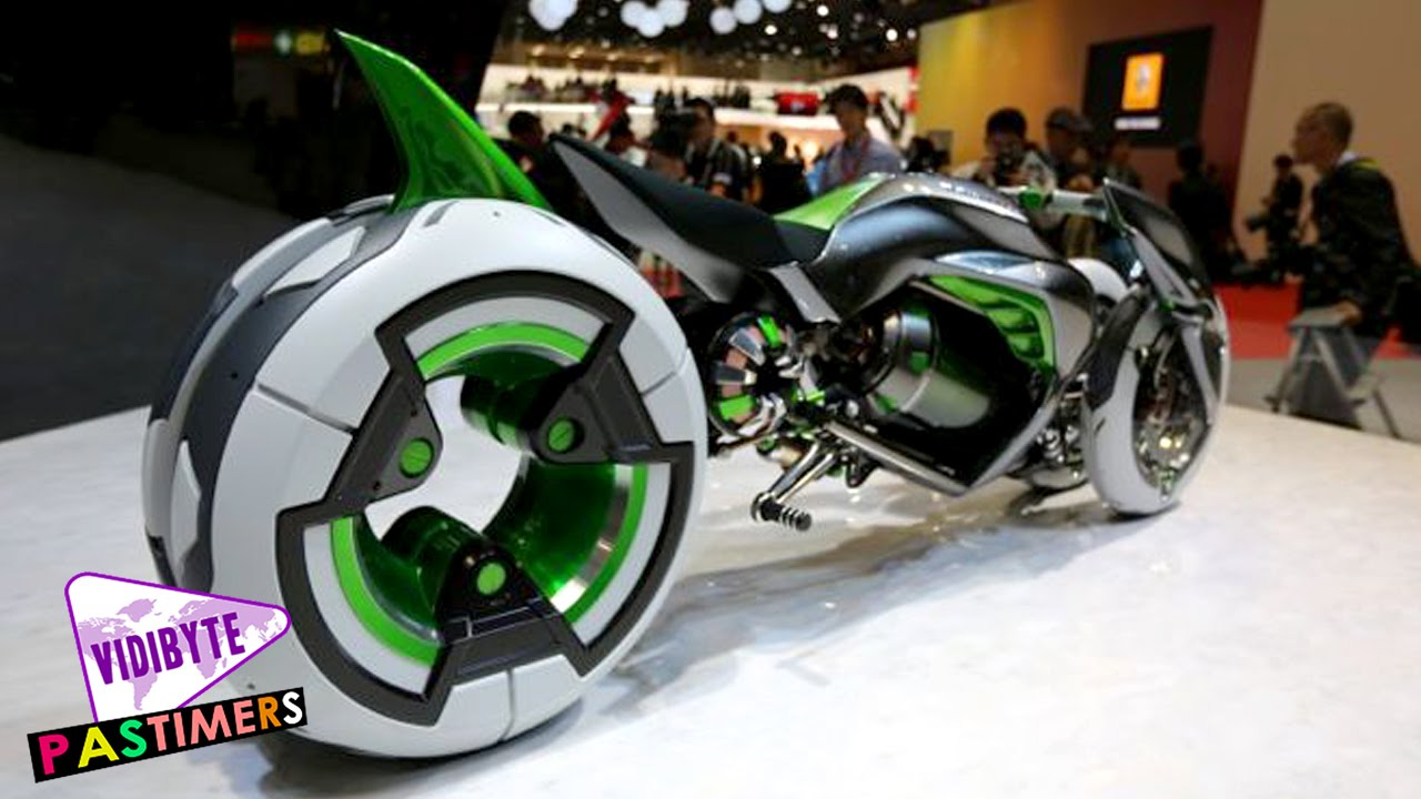 Top 10 Best Motorcycle Brands In The World 2015