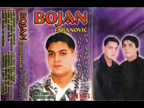 Bojan Šabanović- Muken