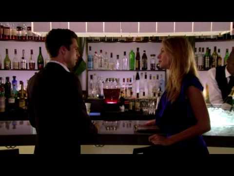 Carter/Serena (Gossip Girl) - Scenes from 3.02 The Freshman
