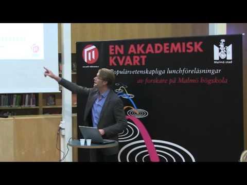 7d84529e3a9 Peter Håkansson: Ung och arbetslös. Vad är problemet? - YouTube