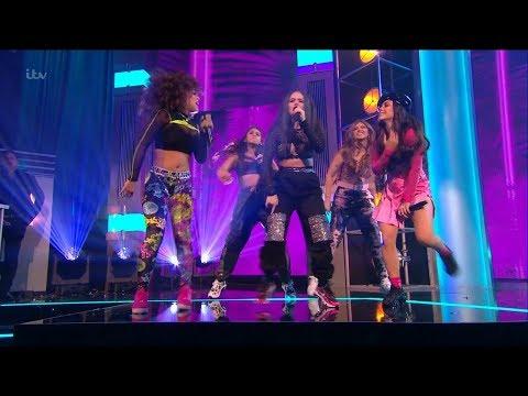 The X Factor Celebrity UK 2019 Live Week 3 V5 Full Clip S16E05
