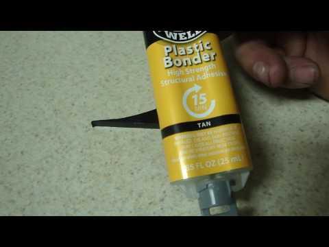 King Starboard Cheaper Adhesive Alternative!